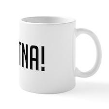 Go Etna Mug