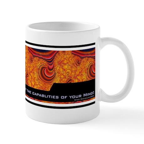 Technolgy....Orange Cofee Mug