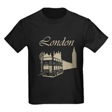 Retro London T