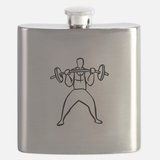 Fitness Flask
