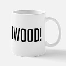 Go Brentwood Mug