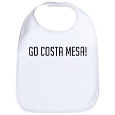 Go Costa Mesa Bib