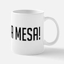 Go Costa Mesa Mug