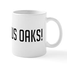 Go Angelus Oaks Mug