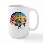 Xmusic2-Spinone (c) Large Mug
