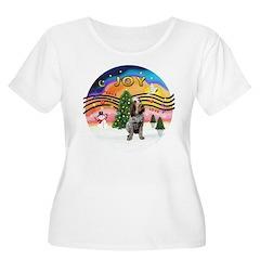 Xmusic2-Spinone (c) T-Shirt