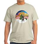 Xmusic2-Spinone (c) Light T-Shirt