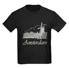 Vintage Amsterdam T