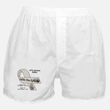 Sinister Ribbon Boxer Shorts