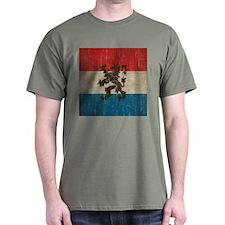 Vintage Netherlands T-Shirt