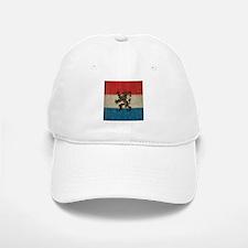 Vintage Netherlands Hat