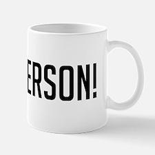 Go Anderson Mug