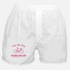 Put the fun between your legs! Boxer Shorts