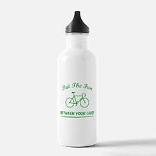Put the fun between your legs! Water Bottle