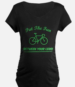 Put the fun between your legs! T-Shirt