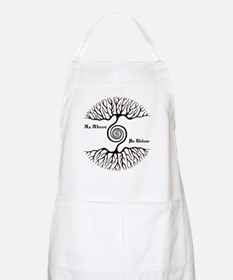 As Above ~ So Below Apron