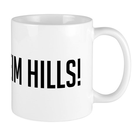 Go Anaheim Hills Mug