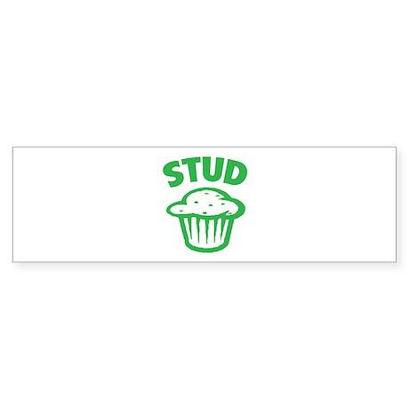 Stud Sticker (Bumper)