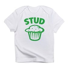 Stud Infant T-Shirt