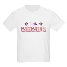 Little princess v2 T-Shirt