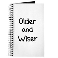 Older and Wiser Journal