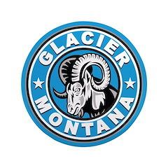 Glacier Ice Circle 3.5