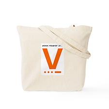 PsyWar.Org Tote Bag