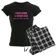I was born a smart-ass Pajamas
