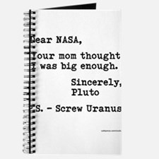 NASA Mom 2 Journal