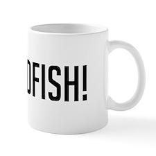 Go Bodfish Mug