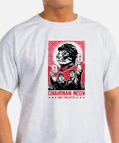 follow_chairman_lght T-Shirt
