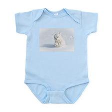 Snow Runner Infant Bodysuit