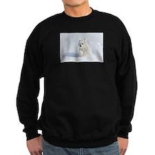 Snow Runner Sweatshirt