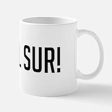 Go Del Sur Mug