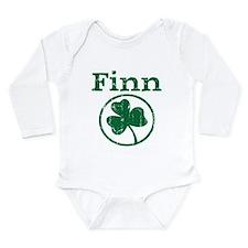 Finn Body Suit