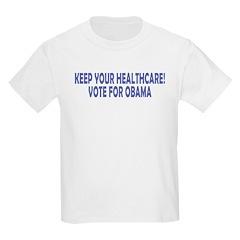 healthcareObama T-Shirt
