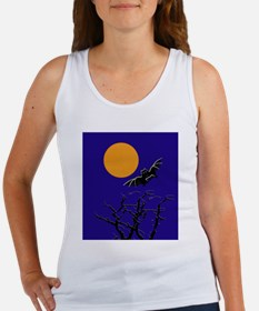 Bat Women's Tank Top