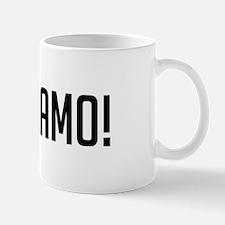 Go Alamo Mug