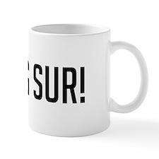 Go Big Sur Mug