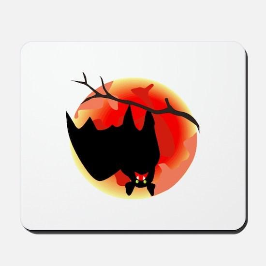 Bat Mousepad
