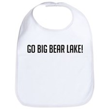 Go Big Bear Lake Bib