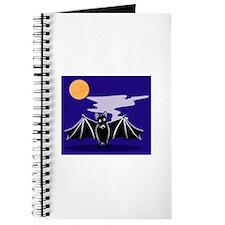 Bat Journal