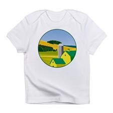 The Deere Farm Infant T-Shirt