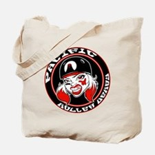 pacific roller derby #2 Tote Bag