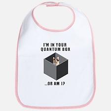 Schrodinger's Quantum Cat Bib