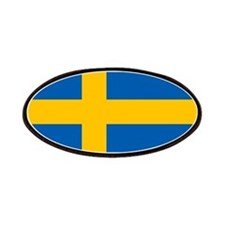 Sweden Patches