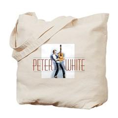 Peter White D1 (color) Tote Bag