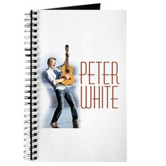 Peter White D2 (color) Journal