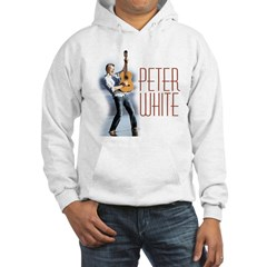 Peter White D2 (color) Hoodie