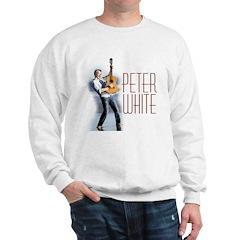 Peter White D2 (color) Sweatshirt